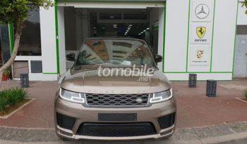 Land Rover Range Rover Importé Neuf 2018 Diesel Rabat Millésime Auto #73380