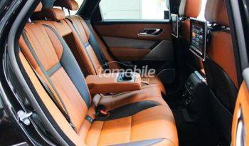 Land Rover Range Rover Importé Neuf 2018 Diesel Tanger ELITE AUTOMOTO #76092 plein