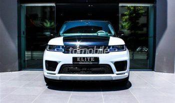 Land Rover Range Rover Importé Neuf 2018 Diesel Tanger ELITE AUTOMOTO #76118