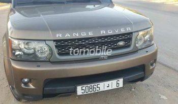 Land Rover Range Rover Occasion 2010 Diesel 146000Km Casablanca #79416