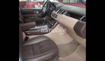 Land Rover Range Rover Occasion 2010 Diesel 146000Km Casablanca #79416 plein