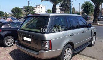 Land Rover Range Rover Occasion 2011 Diesel 130000Km Casablanca Auto Paris #74196 full