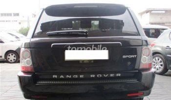 Land Rover Range Rover Occasion 2011 Diesel 148000Km Casablanca Auto Moulay Driss #74555 plein