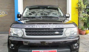Land Rover Range Rover Occasion 2011 Diesel 148000Km Casablanca Auto Moulay Driss #74555