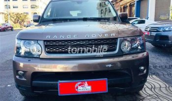 Land Rover Range Rover Occasion 2011 Diesel 151000Km Casablanca Auto Moulay Driss #74562