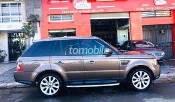 Land Rover Range Rover Occasion 2011 Diesel 151000Km Casablanca Auto Moulay Driss #74562 plein