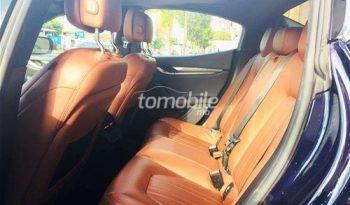 Maserati Ghibli Occasion 2014 Diesel 50000Km Casablanca Auto Moulay Driss #74669 full