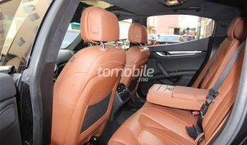 Maserati Ghibli Occasion 2014 Diesel 54000Km Casablanca AB AUTO #75856 full