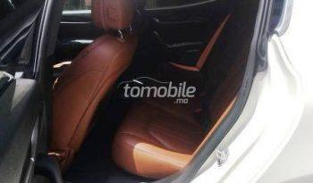 Maserati Ghibli Occasion 2015 Diesel 34000Km Casablanca Flash Auto #76784 plein