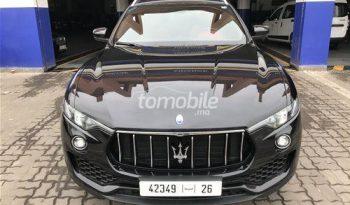 Maserati Levante Occasion 2017 Diesel 45000Km Marrakech VULCO Marrakech #74325