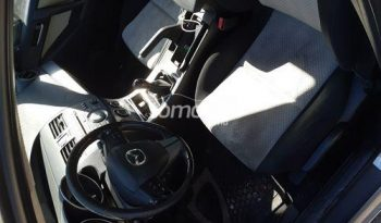 Mazda 3 Occasion 2009 Essence 98000Km Casablanca #78782 full