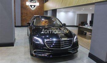 Mercedes-Benz Autres-modales Importé Neuf 2018 Essence Marrakech Hivernage Auto #78313