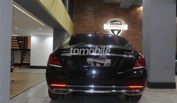 Mercedes-Benz Autres-modales Importé Neuf 2018 Essence Marrakech Hivernage Auto #78313 plein