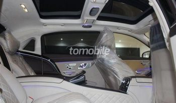 Mercedes-Benz Autres-modales Importé Neuf 2018 Essence Marrakech Hivernage Auto #78313 full