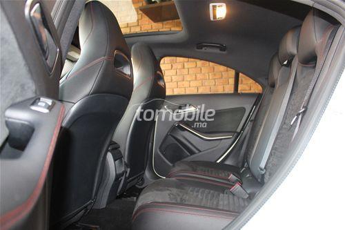 Mercedes-Benz CLA 180 Occasion 2017 Diesel 28000Km Marrakech Hivernage Auto #78338 plein