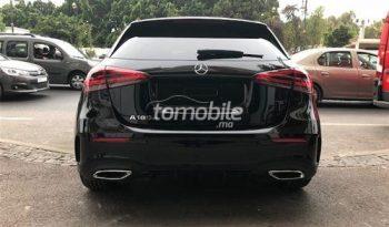 Mercedes-Benz Classe A Importé Neuf 2018 Hybride Rabat Millésime Auto #73460 plein