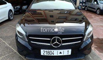 Mercedes-Benz Classe A Importé Occasion 2015 Diesel Rabat Auto Lafhaili #76324