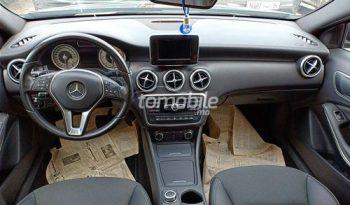 Mercedes-Benz Classe A Importé Occasion 2015 Diesel Rabat Auto Lafhaili #76324 plein