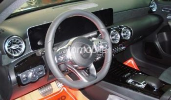 Mercedes-Benz Classe A Importé Occasion 2018 Diesel Casablanca Flash Auto #76648 plein