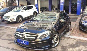 Mercedes-Benz Classe A Occasion 2013 Diesel 100000Km Casablanca Auto Chag #73818