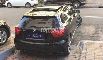 Mercedes-Benz Classe A Occasion 2013 Diesel 100000Km Casablanca Auto Chag #73818 plein