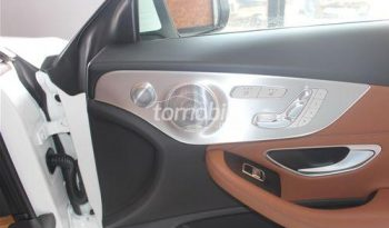 Mercedes-Benz Classe C Importé Neuf 2018 Diesel Marrakech Hivernage Auto #78225 plein