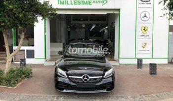 Mercedes-Benz Classe C Importé Neuf 2018 Diesel Rabat Millésime Auto #73469