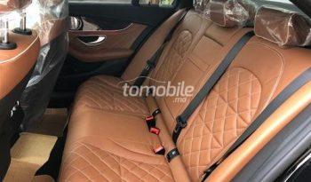 Mercedes-Benz Classe C Importé Neuf 2018 Diesel Rabat Millésime Auto #73469 plein