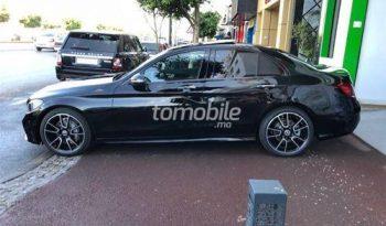 Mercedes-Benz Classe C Importé Neuf 2018 Diesel Rabat Millésime Auto #73549 full