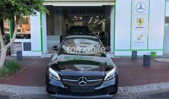 Mercedes-Benz Classe C Importé Neuf 2018 Diesel Rabat Millésime Auto #73549