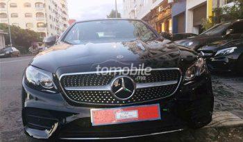 Mercedes-Benz Classe C Importé Occasion 2018 Diesel 10175Km Casablanca Auto Moulay Driss #74877