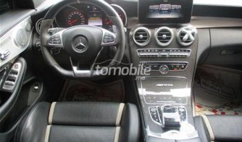 Mercedes-Benz Classe C Occasion 2017 Essence 38000Km Casablanca Auto Moulay Driss #74683 plein