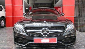 Mercedes-Benz Classe C Occasion 2017 Essence 38000Km Casablanca Auto Moulay Driss #74683