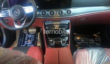 Mercedes-Benz Classe CLS Importé Neuf 2018 Diesel Casablanca Belux Auto #77548 full