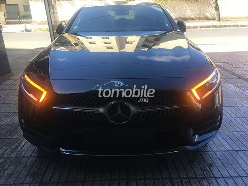 Mercedes-Benz Classe CLS Importé Neuf 2018 Diesel Casablanca Belux Auto #77548