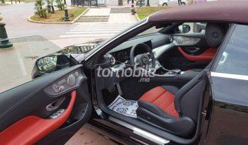 Mercedes-Benz Classe E Importé Neuf 2018 Diesel Rabat Auto View #77001 plein