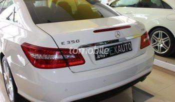 Mercedes-Benz Classe E Importé Occasion 2012 Diesel 74000Km Rabat Impex #75496 plein