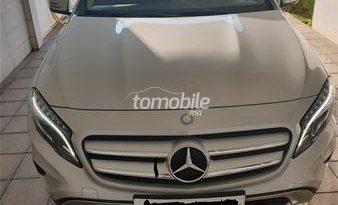 Mercedes-Benz Classe GLA Occasion 2016 Diesel 52000Km Rabat #79018