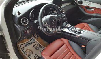 Mercedes-Benz Classe GLC Importé Neuf 2018 Diesel Rabat Auto View #77035 full