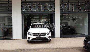 Mercedes-Benz Classe GLC Importé Neuf 2018 Diesel Rabat Auto View #77035