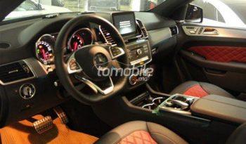 Mercedes-Benz Classe GLE Importé Neuf 2018 Diesel Rabat Impex #75521 plein