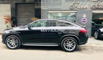 Mercedes-Benz Classe GLE Importé Occasion 2017 Diesel 60000Km Casablanca Flash Auto #76670 plein