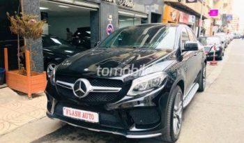 Mercedes-Benz Classe GLE Importé Occasion 2017 Diesel 60000Km Casablanca Flash Auto #76670
