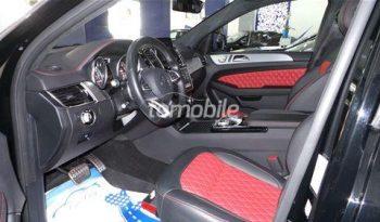 Mercedes-Benz Classe GLE Occasion 2017 Diesel 40000Km Casablanca Auto Chag #73782 plein