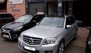Mercedes-Benz Classe GLK Importé Occasion 2010 Diesel 120000Km Casablanca Auto Paris #74118