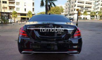 Mercedes-Benz Classe S Importé Neuf 2018 Diesel Rabat Auto View #77264 plein