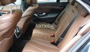 Mercedes-Benz Classe S Importé Occasion 2013 Diesel 117000Km Casablanca Flash Auto #76622 full