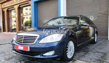 Mercedes-Benz Classe S Occasion 2011 Essence 98479Km Casablanca Auto Moulay Driss #74847
