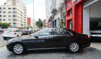 Mercedes-Benz Classe S Occasion 2016 Diesel 74000Km Casablanca Auto Moulay Driss #74570 plein