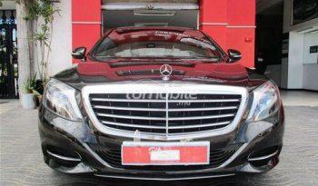 Mercedes-Benz Classe S Occasion 2016 Diesel 74000Km Casablanca Auto Moulay Driss #74570